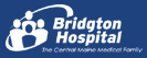 Bridgton Hospital logo