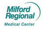 Milford Regional Medical Center logo