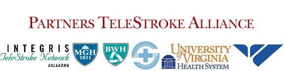 Partners TeleStroke Alliance